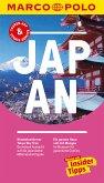 MARCO POLO Reiseführer Japan (eBook, PDF)