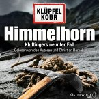 Himmelhorn / Kommissar Kluftinger Bd.9 (MP3-Download)