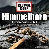 Himmelhorn / Kommissar Kluftinger Bd.9 (MP3-Download)