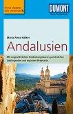DuMont Reise-Taschenbuch Reiseführer Andalusien (eBook, PDF)