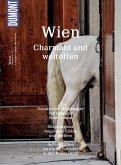 DuMont Bildatlas Wien (eBook, PDF)