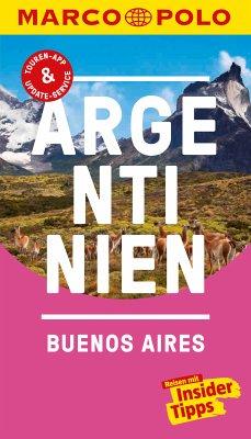 MARCO POLO Reiseführer Argentinien/Buenos Aires (eBook, PDF) - Schillat, Monika