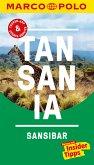 MARCO POLO Reiseführer Tansania, Sansibar (eBook, PDF)