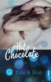 Kate & Blue / Hot Chocolate Bd.1.3 (eBook, ePUB)