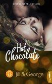 Jill & George / Hot Chocolate Bd.1.2 (eBook, ePUB)