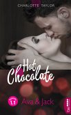 Ava & Jack / Hot Chocolate Bd.1.1 (eBook, ePUB)
