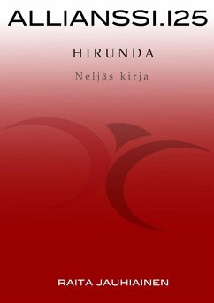 Allianssi.125: Hirunda (eBook, ePUB)