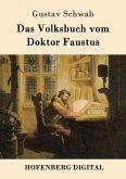 Das Volksbuch vom Doktor Faustus (eBook, ePUB)