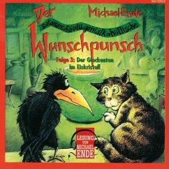 Michael Ende - 03: Der Wunschpunsch (Lesung) (MP3-Download) - Ende, Michael