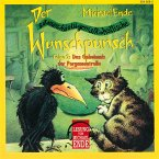 Michael Ende - 02: Der Wunschpunsch (Lesung) (MP3-Download)