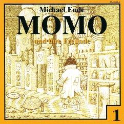Michael Ende - 01: Momo und ihre Freunde (MP3-Download)