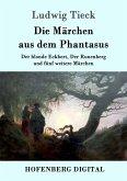 Die Märchen aus dem Phantasus (eBook, ePUB)