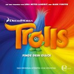 Trolls (Das Original-Hörspiel zum Kinofilm) (MP3-Download)