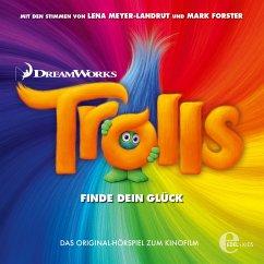 Trolls (Das Original-Hörspiel zum Kinofilm) (MP3-Download) - Karallus, Thomas