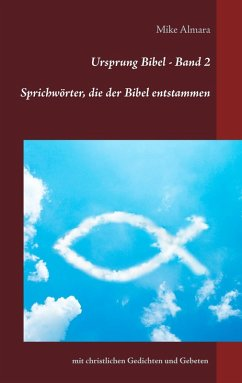 Ursprung Bibel - Band 2 (eBook, ePUB)