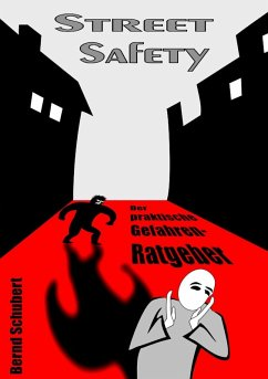 Street Safety (eBook, ePUB) - Schubert, Bernd