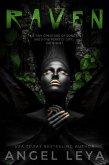 Raven: A Dark Fantasy Short Story (eBook, ePUB)