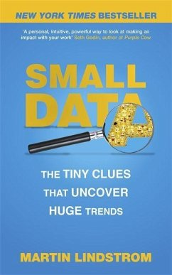 Small Data - Lindstrom, Martin