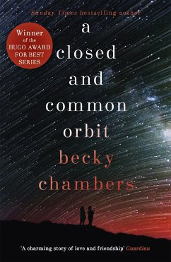 A Closed and Common Orbit - Chambers, Becky