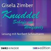 Knuddel - Schafe im Wolfspelz (MP3-Download)