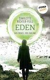 Das Orakel von Farland - Band 3: Eden (eBook, ePUB)