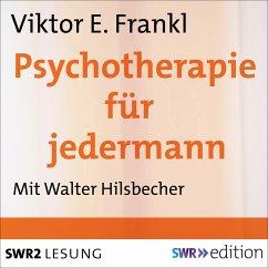 Psychotherapie für jedermann (MP3-Download) - Frank, Viktor E.