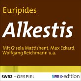 Alkestis (MP3-Download)