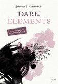 Dark Elements - die komplette Serie (eBook, ePUB)