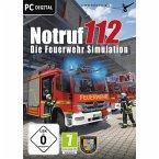 Die Feuerwehr Simulation Notruf 112 (Download für Windows)