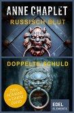 Russisch Blut/Doppelte Schuld (eBook, ePUB)
