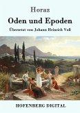 Oden und Epoden (eBook, ePUB)