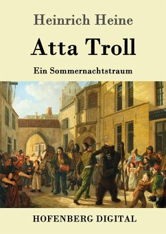 Atta Troll (eBook, ePUB)