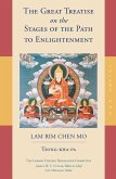 The Great Treatise on the Stages of the Path to Enlightenment (Volume 1) (eBook, ePUB)