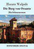 Die Burg von Otranto (eBook, ePUB)