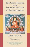 The Great Treatise on the Stages of the Path to Enlightenment (Volume 2) (eBook, ePUB)