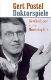 Doktorspiele (eBook, ePUB)