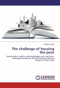 The challenge of housing the poor