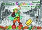 Wie El Ludo, der Knopfmann, Farbe in die Welt brachte (eBook, ePUB)