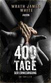 400 Tage der Erniedrigung (eBook, ePUB)