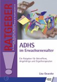 ADHS im Erwachsenenalter (eBook, ePUB)