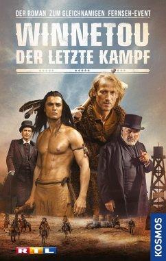 Winnetou - Der letzte Kampf (eBook, ePUB) - Maybach, Anna