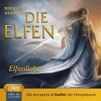 Die Elfen - Elfenlicht, 2 MP3-CDs