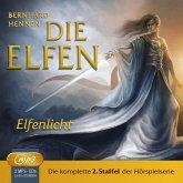 Die Elfen - Elfenlicht, 2 MP3-CD