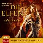 Die Elfen - Elfenwinter, 2 MP3-CDs
