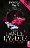 Daniel Taylor - Plötzlich Dämon (eBook, ePUB)