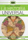 La Historia Universal en 100 preguntas (eBook, ePUB)