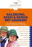 Salzburg mit Kindern (eBook, PDF)