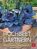 Hochbeet-Gärtnern Monat für Monat (eBook, ePUB)