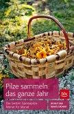 Pilze sammeln das ganze Jahr (eBook, ePUB)