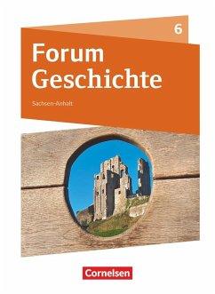 Forum Geschichte 6. Schuljahr - Gymnasium Sachs...